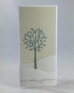 Baum Gedenken